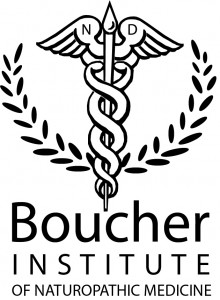 Boucher Institute of Naturopathic Medicine company